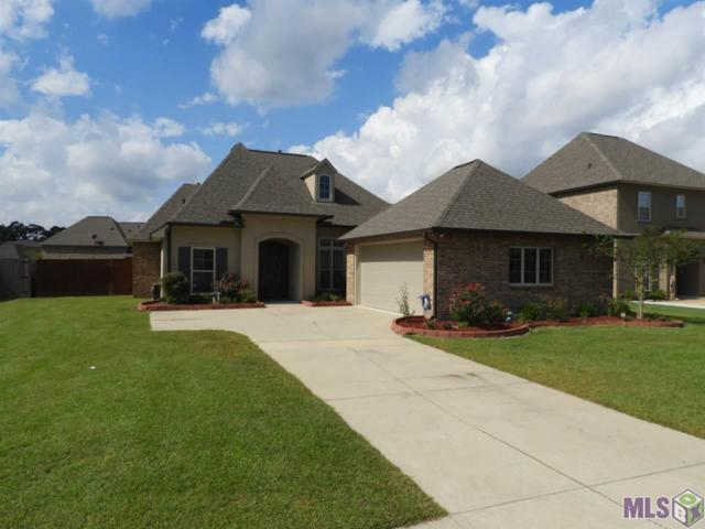 33997 Osprey, Denham Springs, LA 70706 (#2018017435) :: Darren James & Associates powered by eXp Realty
