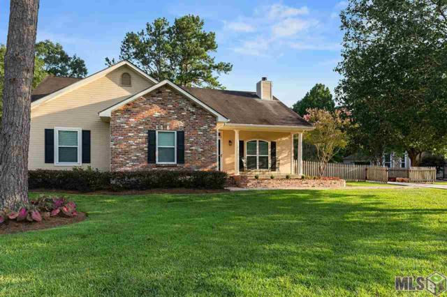 12560 Ina Dr, Walker, LA 70785 (#2018017447) :: Smart Move Real Estate