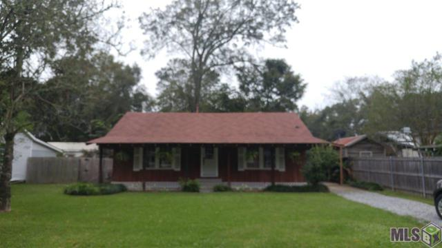 314 Oak, Denham Springs, LA 70726 (#2018017450) :: The W Group with Berkshire Hathaway HomeServices United Properties