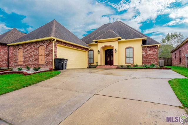 6348 Cross Gate Dr, Baton Rouge, LA 70817 (#2018017452) :: Smart Move Real Estate