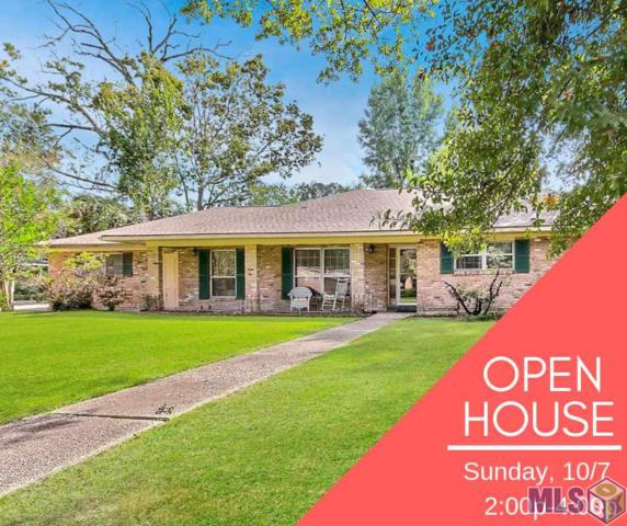 11736 Parkwood Dr, Baton Rouge, LA 70815 (#2018017454) :: Smart Move Real Estate