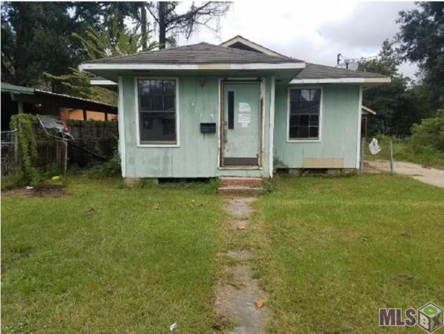 4251 Dawson Dr, Baton Rouge, LA 70805 (#2018017457) :: Smart Move Real Estate