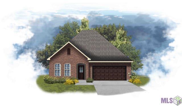638 Elliston Dr, Gonzales, LA 70737 (#2018017467) :: Smart Move Real Estate