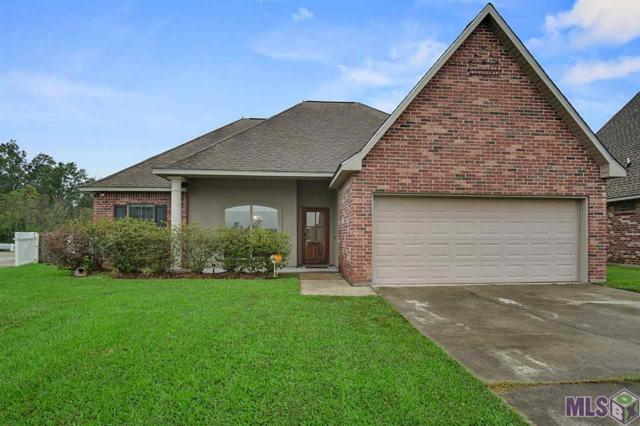 33841 Nicole Ln, Denham Springs, LA 70706 (#2018017471) :: The W Group with Berkshire Hathaway HomeServices United Properties
