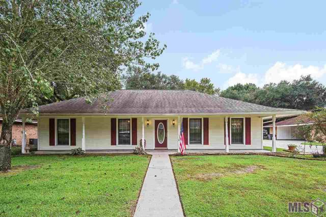14746 Brent Ave, Central, LA 70818 (#2018017484) :: The W Group with Berkshire Hathaway HomeServices United Properties