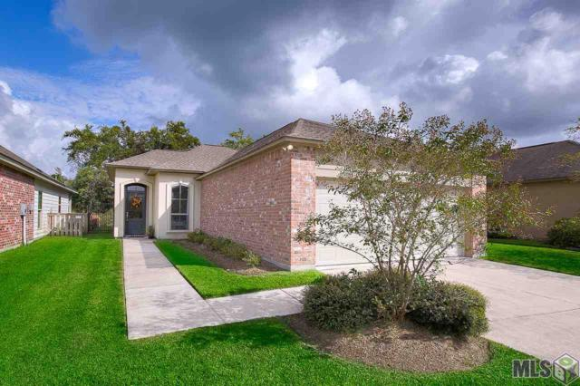 1330 Spanish Lakes Ave, St Gabriel, LA 70776 (#2018017498) :: The W Group with Berkshire Hathaway HomeServices United Properties