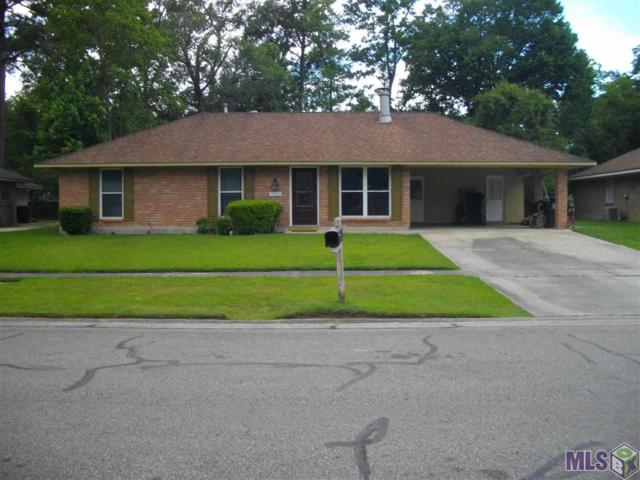 5323 N Shamrock Ave, Baton Rouge, LA 70814 (#2018017502) :: Patton Brantley Realty Group