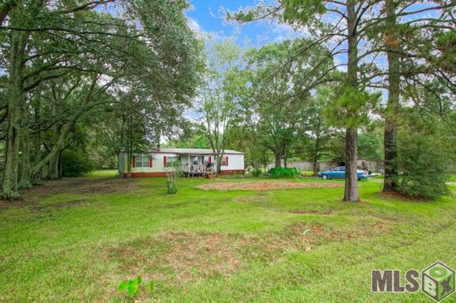 12309 Peairs Rd, Zachary, LA 70791 (#2018017507) :: The W Group with Berkshire Hathaway HomeServices United Properties