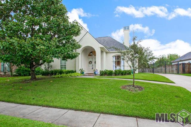 10603 Springglen Ct, Baton Rouge, LA 70810 (#2018017517) :: Patton Brantley Realty Group