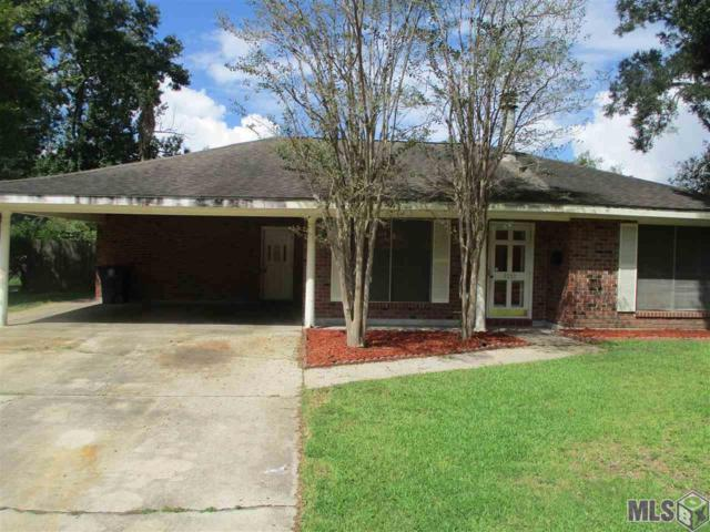 3035 Woodglynn Dr, Baton Rouge, LA 70814 (#2018017526) :: The W Group with Berkshire Hathaway HomeServices United Properties