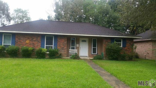 16602 Morel Ave, Baton Rouge, LA 70817 (#2018017528) :: Smart Move Real Estate