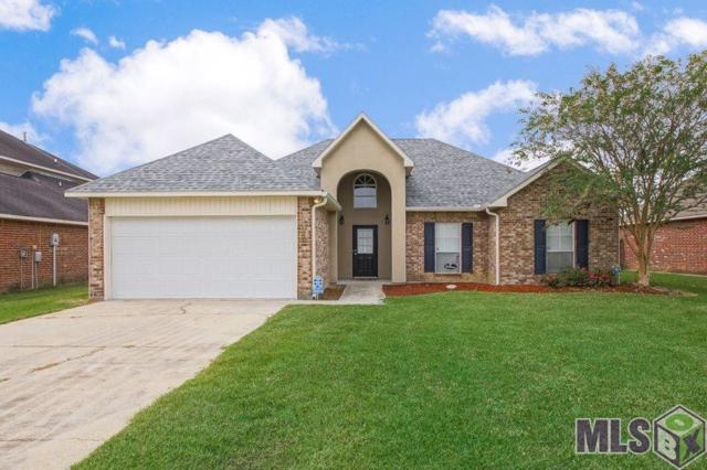 36013 Portsmouth Dr, Denham Springs, LA 70706 (#2018017539) :: Smart Move Real Estate
