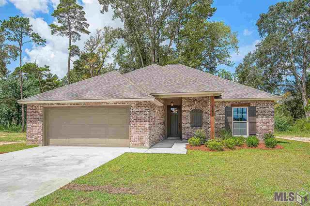 34657 Eagle Bend Dr, Denham Springs, LA 70706 (#2018017548) :: Darren James & Associates powered by eXp Realty