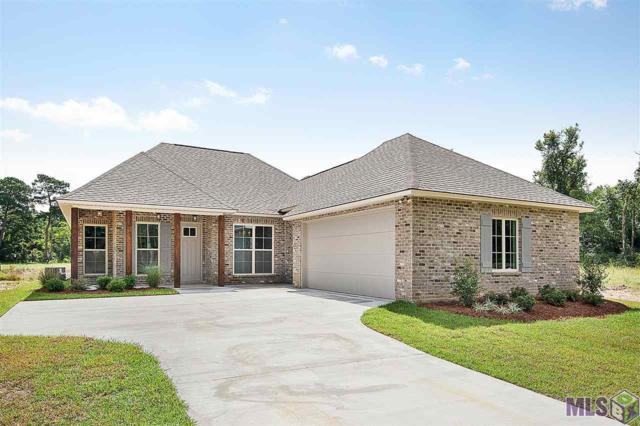 34632 Eagle Bend Dr, Denham Springs, LA 70706 (#2018017550) :: The W Group with Berkshire Hathaway HomeServices United Properties