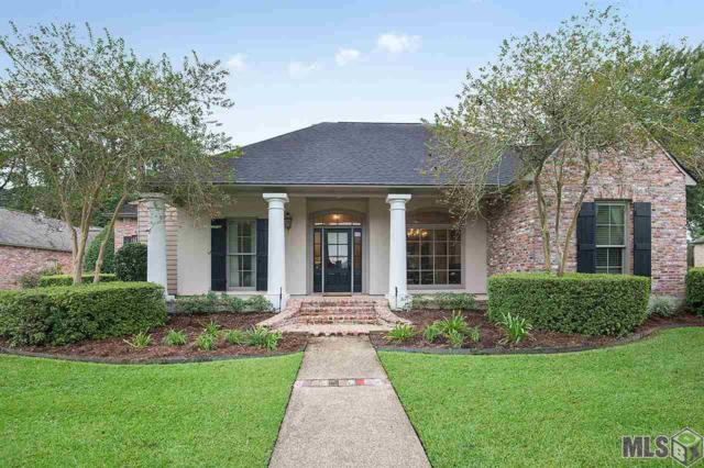 17637 Heritage Estates Dr, Baton Rouge, LA 70810 (#2018017557) :: Patton Brantley Realty Group