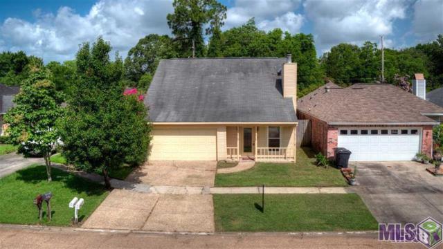 1046 W Tom Stokes Ct, Baton Rouge, LA 70810 (#2018017558) :: Patton Brantley Realty Group