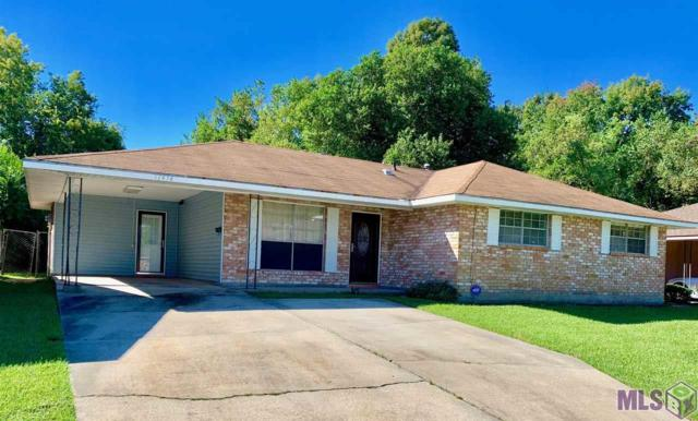 12456 Tams Dr, Baton Rouge, LA 70815 (#2018017559) :: Patton Brantley Realty Group