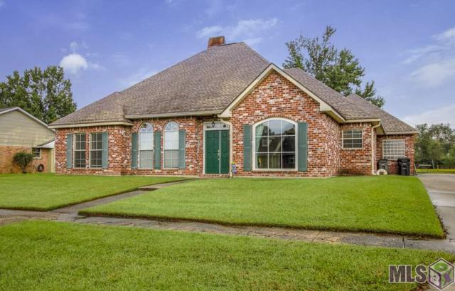 1343 Queen Cathy Dr, Baton Rouge, LA 70816 (#2018017570) :: Smart Move Real Estate