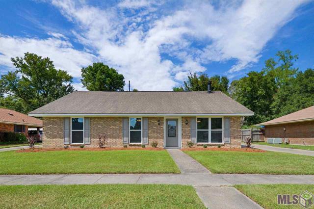 16807 Bristoe Ave, Baton Rouge, LA 70816 (#2018017571) :: Patton Brantley Realty Group