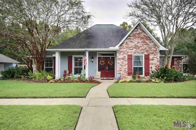 5276 Stones River Ave, Baton Rouge, LA 70817 (#2018017580) :: Patton Brantley Realty Group