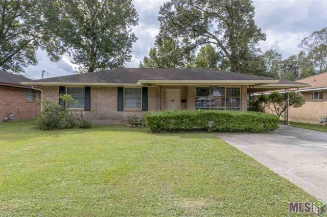 4142 Lorraine St, Baton Rouge, LA 70805 (#2018017584) :: Patton Brantley Realty Group