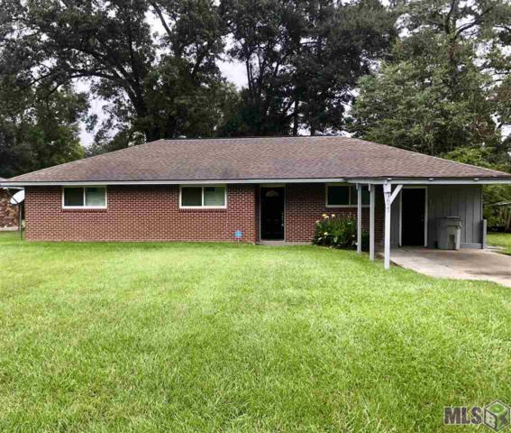 4625 Don Ave, Baker, LA 70714 (#2018017585) :: Patton Brantley Realty Group