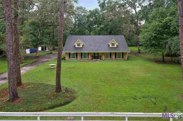 7752 Madewood Ave, Baton Rouge, LA 70817 (#2018017586) :: Patton Brantley Realty Group