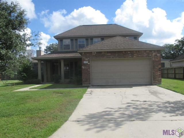 28542 Gray Eagle Dr, Denham Springs, LA 70726 (#2018017587) :: The W Group with Berkshire Hathaway HomeServices United Properties