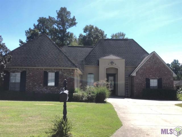 38668 Redbud Ln, Denham Springs, LA 70706 (#2018017595) :: Patton Brantley Realty Group