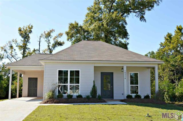 Lot 73 Chandler Place, Hammond, LA 70401 (#2018017604) :: The W Group with Berkshire Hathaway HomeServices United Properties