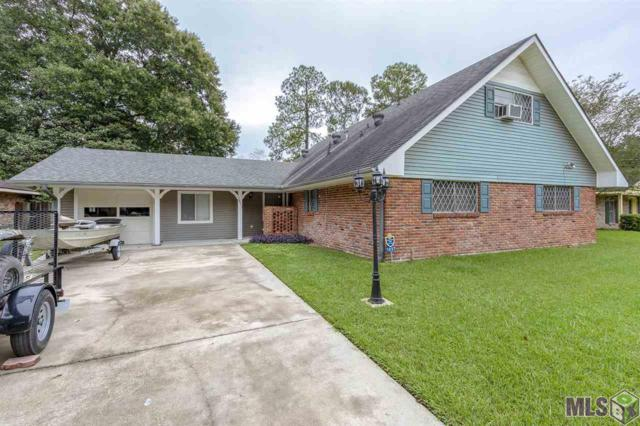 1897 Erlanger Dr, Baton Rouge, LA 70816 (#2018017609) :: The W Group with Berkshire Hathaway HomeServices United Properties