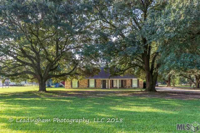 12212 Gurney Rd, Baton Rouge, LA 70811 (#2018017618) :: Patton Brantley Realty Group