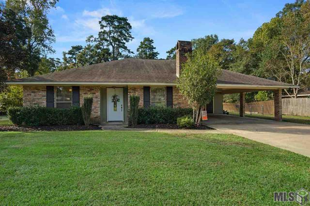5633 Bluefield Dr, Greenwell Springs, LA 70739 (#2018017643) :: The W Group with Berkshire Hathaway HomeServices United Properties