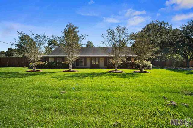 33360 Beverly Dr, Denham Springs, LA 70706 (#2018017661) :: Patton Brantley Realty Group