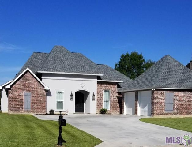 11768 River Highlands, St Amant, LA 70774 (#2018017664) :: Patton Brantley Realty Group