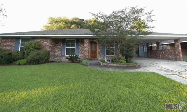 12853 Arlingford Ave, Baton Rouge, LA 70815 (#2018017680) :: David Landry Real Estate
