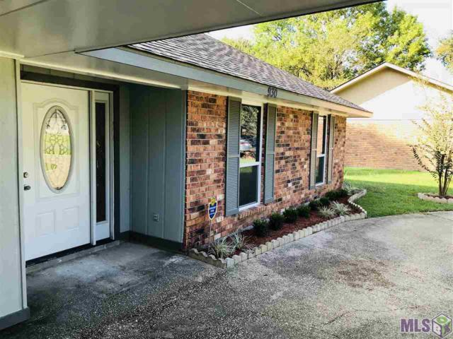 930 Ponderosa Dr, Baton Rouge, LA 70819 (#2018017695) :: Smart Move Real Estate