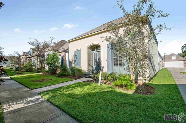 14436 Royal Villa Dr, Baton Rouge, LA 70810 (#2018017697) :: The W Group with Berkshire Hathaway HomeServices United Properties