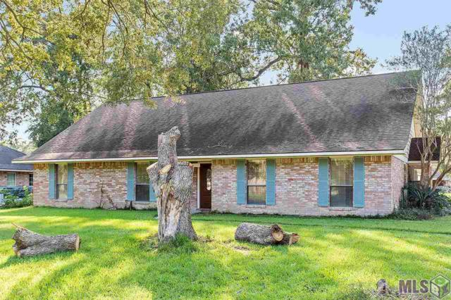 6315 Teah Dr, Greenwell Springs, LA 70739 (#2018017703) :: Smart Move Real Estate