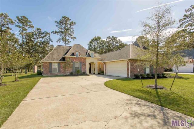 31002 Carter Cemetery Rd, Springfield, LA 70462 (#2018017707) :: Smart Move Real Estate
