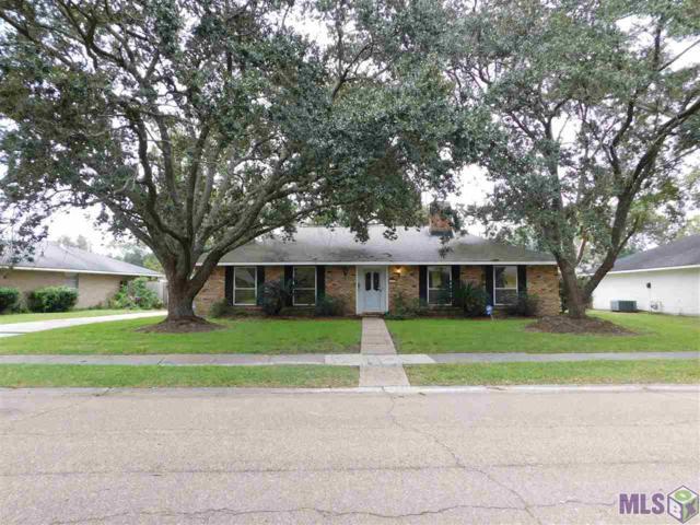 10971 Worthington Ave, Baton Rouge, LA 70815 (#2018017760) :: Patton Brantley Realty Group
