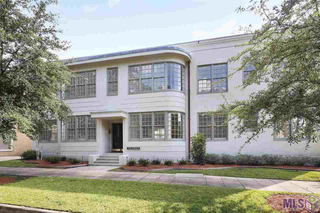 710 North Blvd #3, Baton Rouge, LA 70802 (#2018017774) :: Patton Brantley Realty Group