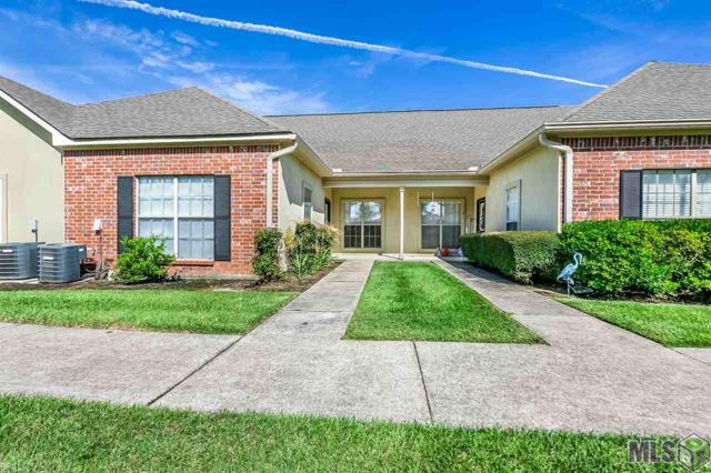 4000 Mchugh Rd #5, Zachary, LA 70791 (#2018017776) :: The W Group with Berkshire Hathaway HomeServices United Properties