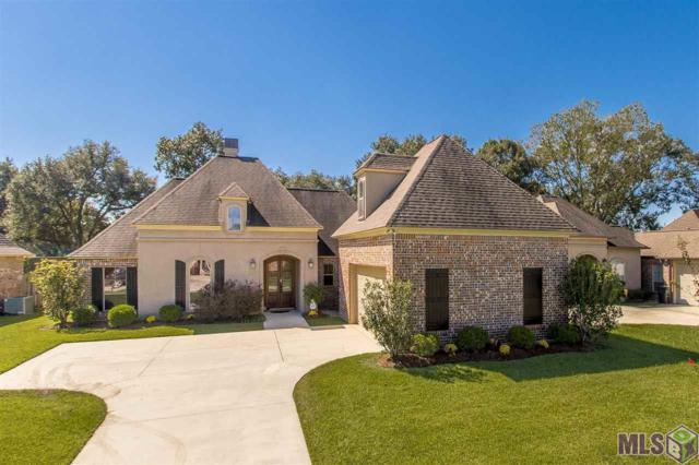 13327 W Mill Grove Dr, Gonzales, LA 70737 (#2018017830) :: The W Group with Berkshire Hathaway HomeServices United Properties