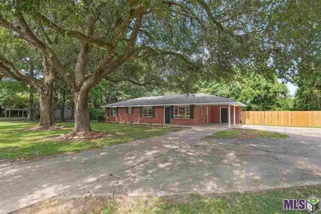4121 Florida St, Zachary, LA 70791 (#2018017860) :: Patton Brantley Realty Group