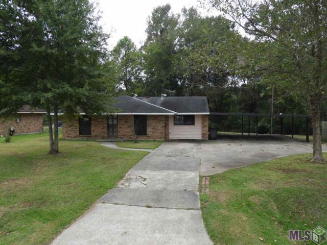 7688 Gov Wickliffe Ave, Baton Rouge, LA 70811 (#2018017895) :: Smart Move Real Estate