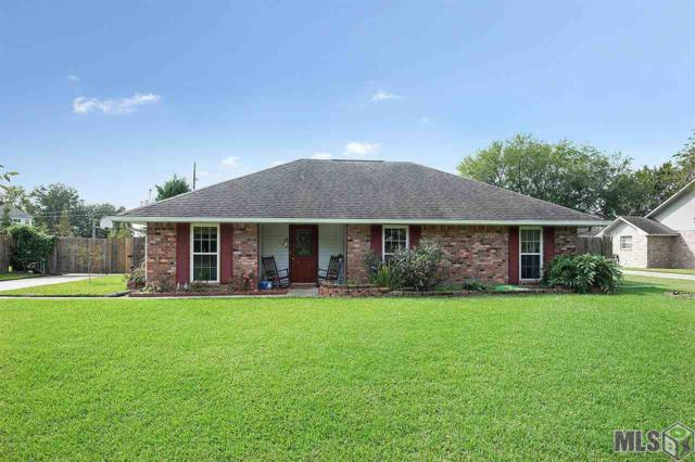 1633 Ory Dr, Brusly, LA 70719 (#2018017900) :: Patton Brantley Realty Group