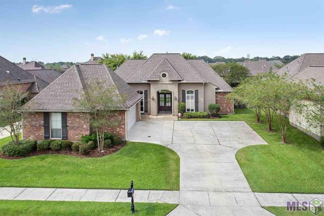 8910 Glenfield Dr, Baton Rouge, LA 70809 (#2018017905) :: Darren James & Associates powered by eXp Realty