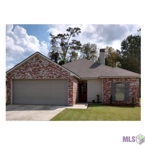 9282 Eagle Ct, Denham Springs, LA 70706 (#2018017910) :: The W Group with Berkshire Hathaway HomeServices United Properties