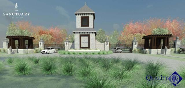 Lot 25 Oak Colony Dr, Baton Rouge, LA 70817 (#2018017922) :: Smart Move Real Estate